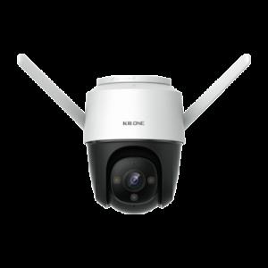camera wifi 360 độ ngoài trời kbone KN-S25F